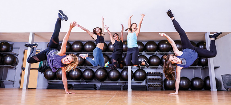 Guest Post: Coach Keisha on Five Mind Blowing Benefits of Exercise for Teens